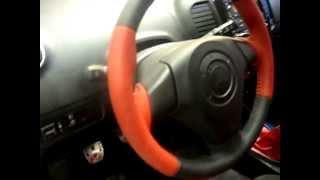 Geely MK Cross Джили МК Кросс 1.5 л 94 л.с. китайское авто Джили Geely