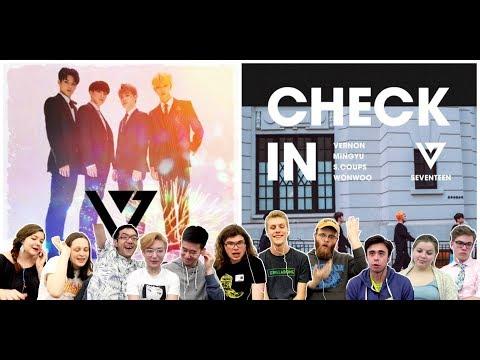 Classical Musicians React: Seventeen 'Highlight' MV vs 'Check In' MV