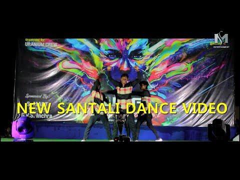New Santali Video 2018| JDC | Uranium Crew