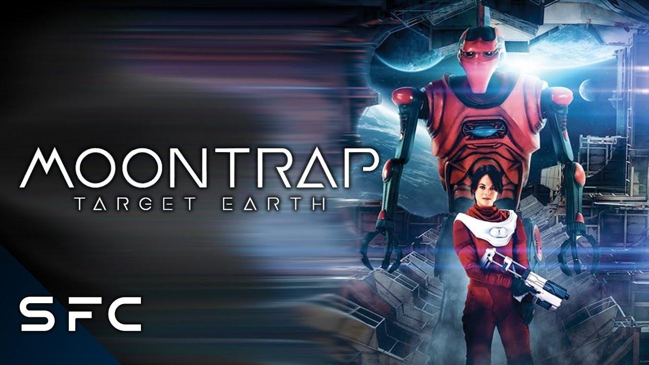 Download Moontrap: Target Earth   Full Movie Sci-Fi Adventure