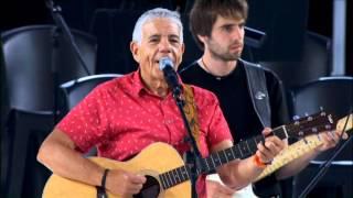 VULL SER LLIURE - Grup de Folk - Concert per la Llibertat Camp Nou