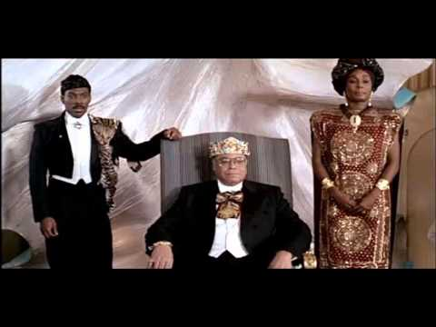Coming to America - The Kings Motorcade (Remastered)