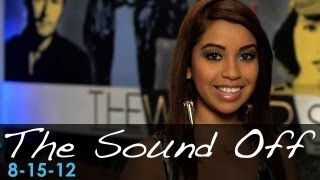 Repeat youtube video The Sound Off: Ed Sheeran, Green Day, B.o.B, T.I. + More