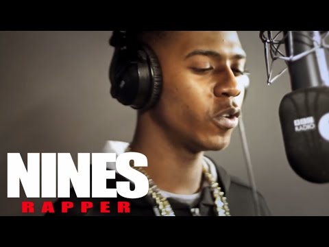 Nines - Fire In The Booth