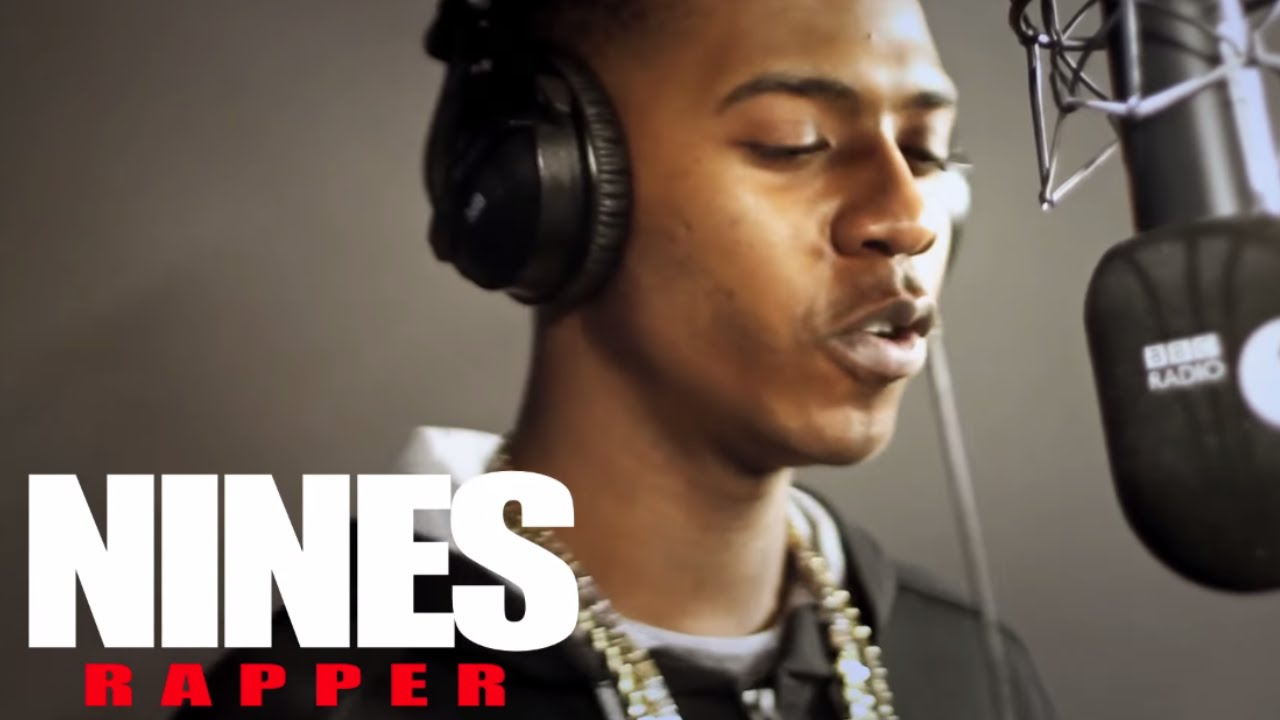 Download Nines - Fire In The Booth