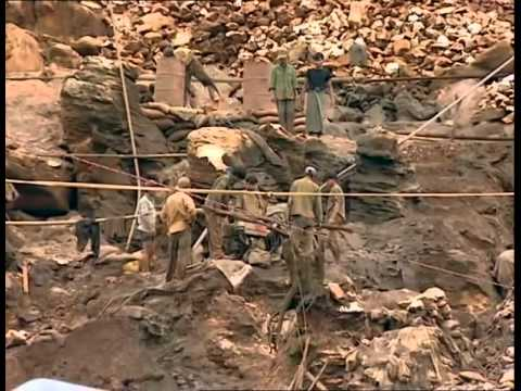 Treasure Hunters   Episode 5  Rubies of the Golden Triangle