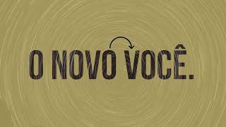 O NOVO VOCÊ (Parte 3) 17.01.21 Manhã   Rev. Jr Vargas