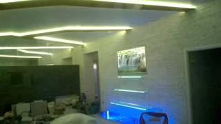 Отделка и ремонт в Абакане 1(Видео нашей работы Наш сайт http://отделка19.рф., 2015-12-16T07:00:25.000Z)