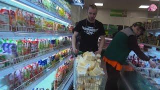 Хрюши против - телега сыра