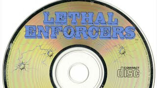 Classic Game Room - LETHAL ENFORCERS review for Sega CD