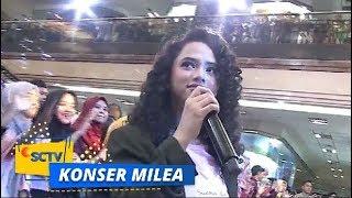 Download Mp3 Wizzy - Dulu Kita Masih Remaja | Konser Milea