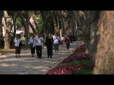 Istanbul I Boarding I travel guide I english version I part 2 I HD