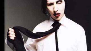 Marilyn Manson Valentine's Day