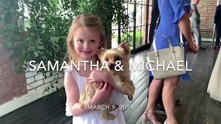 Samantha & Michael Highlights