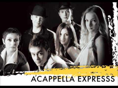 A'cappella ExpreSSS Nokia Ringtone Series (1) --- Classic