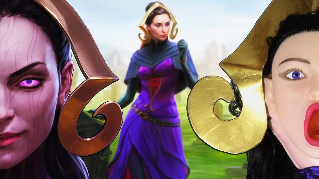 MTG Pioneer ▷ Liliana 🔮 Deck!◁ After wotc Ban and Restricted Announcement