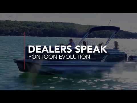 The Evolution of the Pontoon | Dealers Speak | Avalon Luxury Pontoon Boats