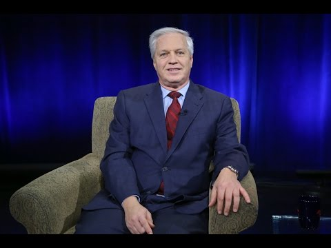 BuildingNY:New York Stories - Dr. Michael J. Trepal: NY College of Podiatric Medicine