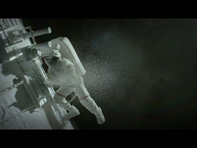 Toxic Ammonia Leak Threatens ISS Crew