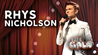 Rhys Nicholson - 2019 Melbourne International Comedy Festival Gala