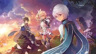 Calling Fhana Tales of Zestiria The X ED Full HD
