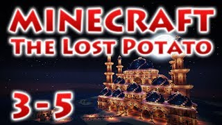 The Lost Potato - Глава 3 - Часть 5: Арена