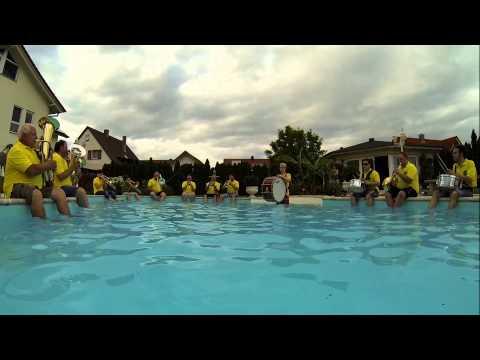 Cold Water Challenge Forchheim