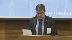 1.2.2019 Rajakuntafoorumi - Rajakuntien nykytila ja eväitä tulevaisuuteen - Kymenlaakson liitto
