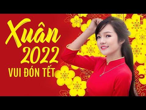 Nhạc Tết 2018 Đặc Biệt Hay – Liên Khúc Nhạc Xuân Mậu Tuất, Nhạc Tết 2018