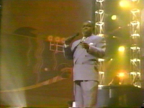 LOU RAWLS LIVE - YOU'LL NEVER FIND