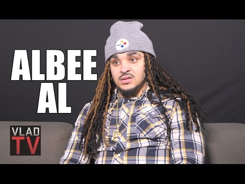 Albee Al: I Was Facing 100 Years in Prison on Murder Charge
