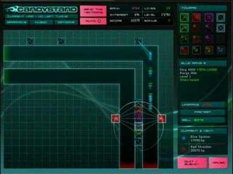 Vector Tower Defense (VectorTD) -