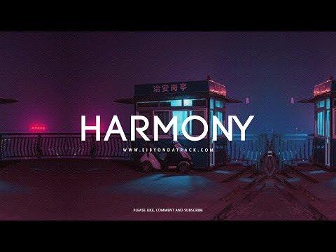 [FREE] Bryson Tiller x Jhene Aiko R&B Soul Type Beat ''Harmony'' | Eibyondatrack