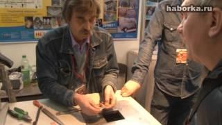 видео Технология порошкового напыления