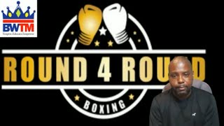 ROUND 4 ROUND BOXING GAME  FIGHTER ANNOUNCEMENT #1 CAMACHO SR & JR