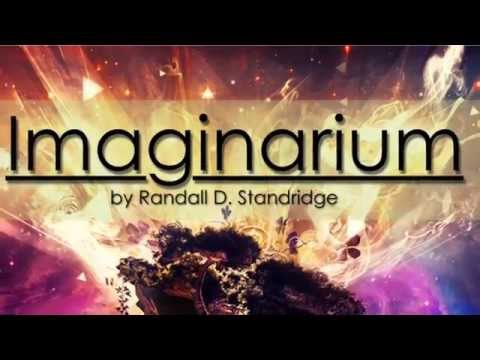 Imaginarium (Grand Mesa Music, 2015, Grade 3+)