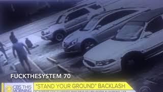 Florida Stand Your Ground Markeis McGlock