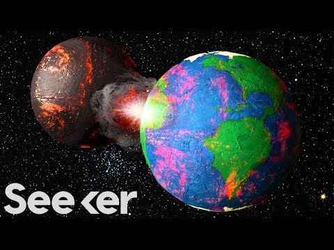 Could a Planet Ever Collide With Earth?