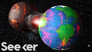Video Could a Planet Ever Collide With Earth? download MP3, 3GP, MP4, WEBM, AVI, FLV September 2018