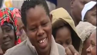 Njanjo Ya Muturire Rironi Live -  Prt 1