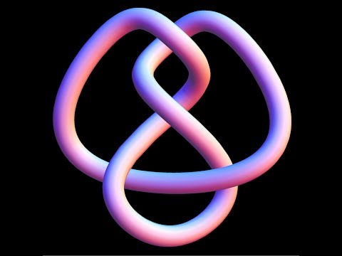 Topology for Beginners: Hyperspace, Manifolds, Whitney Embedding Theorem