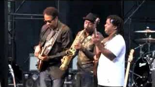 Stanley clarke, marcus miller and victor wooten each a powerful force of nature in his own right have done more recent decades to redefine the electric ...