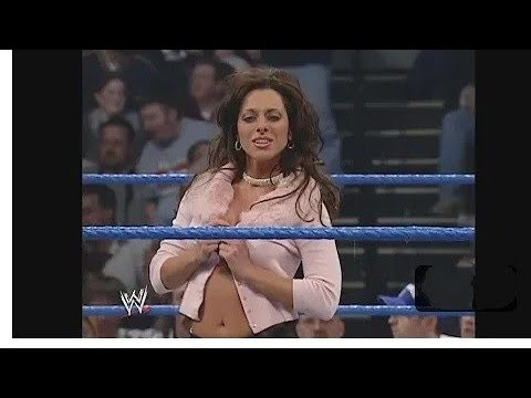 Seems wrestler dawn marie nude opinion