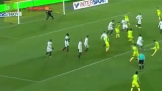 Nantes vs Monaco (1 a 0) 29/11/2017 - Lima Goal