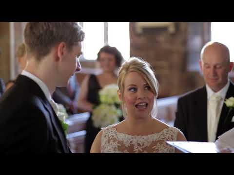 Rebecca & Simon Greenhalgh Wedding 25th May 2013, Croston Church & Rivington Barn