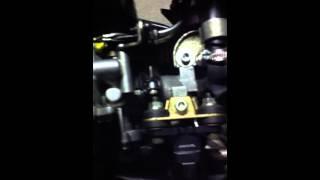 Bruit moteur X-Max