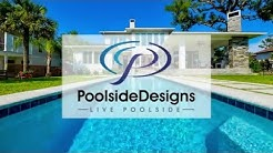 Pools Jacksonville FL - Poolside Designs, Inc.