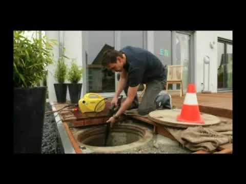 PURAIN – Filtro de águas pluviais