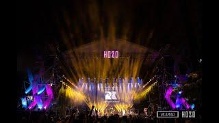 Ricky Kej LIVE at Vietnam (Headlining act - HOZO Festival)