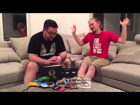 E3 2015 beszámoló - 3. rész